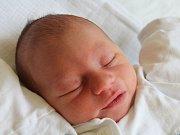 Sofie Slaná se narodila 15. května, vážila 2,80 kilogramů a měřila 48 centimetrů. Rodiče Karin a David z Palhance přejí své prvorozené dceři zdraví, štěstí, lásku a ať se jí daří.