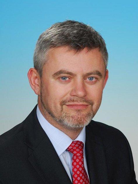 Marek Veselý