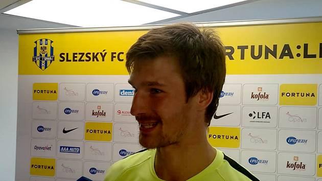 Jaroslav Svozil.