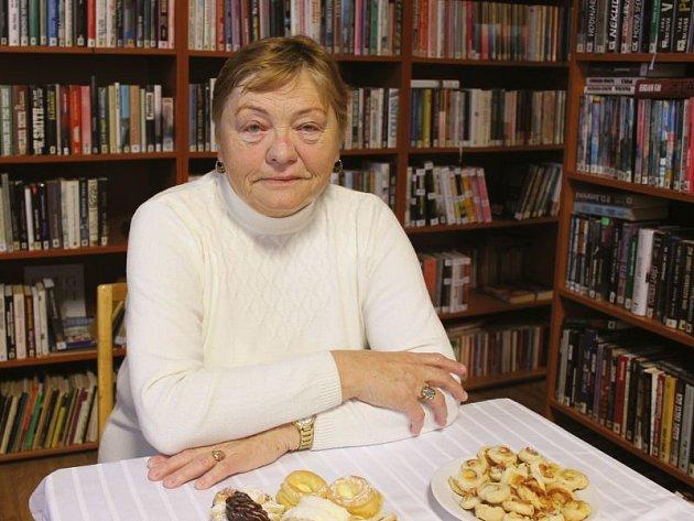 Marie Žídková