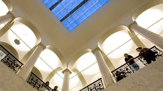 Návštěvníci Historické výstavní budovy si během Slezské muzejní noci budou moci vychutnat jedinečnou atmosféru ve Slezském muzeu.