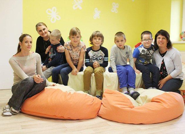 ZŠ Dostojevského, škola pro tělesně postižené