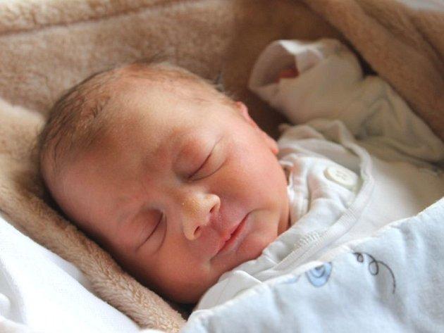 Ema Švédová se narodila 28. prosince, vážila 2,97 kilogramů a měřila 48 centimetrů. Rodiče Eliška a Roman z Hradce nad Moravicí přejí své prvorozené dceři do života zdraví, štěstí, lásku a aby se jí dobře dařilo.