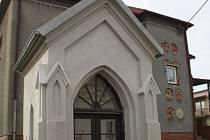 Kaplička v Oldřišově se letos dočká oprav.