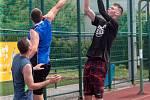 V sobotu 15. června proběhl v areálu U Hřiště sportovně kulturní festival.