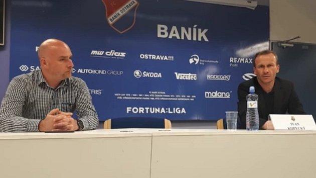 Ivan Kopecký po derby s Baníkem