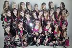 Mladé talenty z taneční školy Dance4Life pomalu uzavírají sedmou soutěžní sezonu, která pro ně byla jak jinak než úspěšná. Za sebou mají celkem patnáct soutěžních dnů, které se odehrály od poloviny března do konce května.