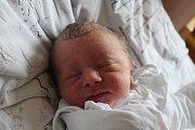 Robin Fedák se narodil 12. prosince 2018, vážil 2,51 kilogramu a měřil 48 centimetrů. Rodiče Michaela a Ondřej z Rohova přejí svému prvorozenému synovi, aby byl v životě silný, zdravý a šťastný.
