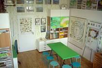 Základní a mateřská škola ve Vávrovicích provedla v minulém roce jednu zásadní interiérovou změnu.