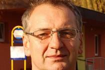 Odcházející starosta Kobeřic Petr Kraut bude nadále působit jako jeden ze zastupitelů.