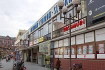 Vyroste místo Slezanky megamarket, nebo na jejím místě vznikne zeleninová tržnice?