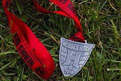 Heroes Race 2018 v Hradci nad Moravicí.