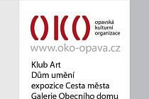Opavská kulturní organizace OKO