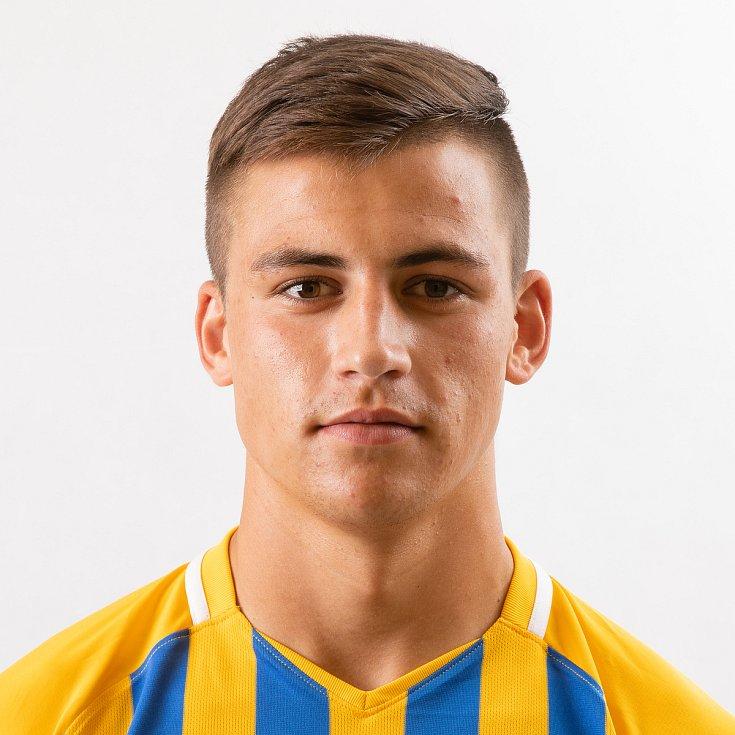 Štěpán Harazim, SFC Opava