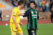 FK Baník Sokolov - FC Hlučín 3:3