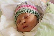 Maxmilián Laifert se narodil 20. prosince 2018, vážil 3,60 kilogramu a měřil 49 centimetrů. Rodiče Monika a Martin z Opavy přejí svému prvorozenému synovi do života zdraví, štěstí, lásku a Boží požehnání.