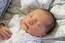 Kristián Bilý se narodil 24. prosince 2019, vážil 2,57 kilogramu a měřil 48 centimetrů. Rodiče Vanesa a Ondřej z Opavy přejí svému prvorozenému synovi do života hodně štěstí a zdraví.