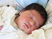 Sabina Šindlerová se narodila 9. října, vážila 4,20 kilogramů a měřila 53 centimetrů. Rodiče Miroslava a Petr z Kylešovic jí do života přejí zdraví, štěstí, spokojenost a úsměv na tváři. Na Sabinku už doma čeká brácha Adámek.