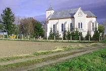 Náklady na opravu kostela svaté Anny se vyšplhaly na tři až čtyři miliony korun.