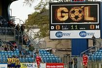 Slezský FC Opava - FK Dukla Praha 2:1