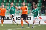 FC Hlučín – SK Sigma Olomouc B 1:0