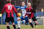 Slezský FC Opava – FK Iskra Borčice 4:1