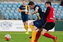 Slezský FC Opava - FC MAS Táborsko 1:1