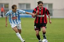 Zenit Čáslav - Slezský FC Opava 2:1
