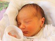 Matyáš Fischer se narodil 27. června, vážil 3,15 kilogramů a měřil 49 centimetrů. Rodiče Lucie a Matěj z Podvihova přejí svému prvorozenému synovi zdraví, štěstí, lásku, pohodu a aby z něj vyrostl statný chlapec, dobře připravený na život.