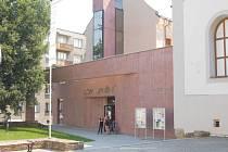 Dům umění. Ilustrační foto.