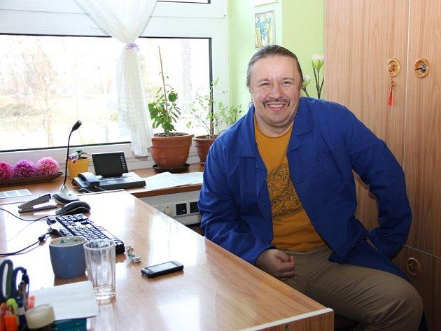 Stanislav Martinát