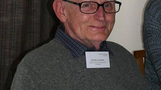 Štefan Schwabik
