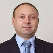 Daniel Havlík, starosta Ludgeřovic