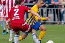 SFC Opava B – FC Slavoj Olympia Bruntál 6:0