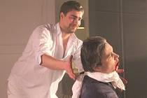 Premiéru divadelního hororu Edgar hostila v sobotu 28. ledna Vodárenská věž v Opavě. Jednoaktovku Ladislava Klímy představilo Divadlo GaFa.