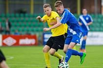 FC Hlučín U19 – MFK Frýdek-Místek U19 4:0