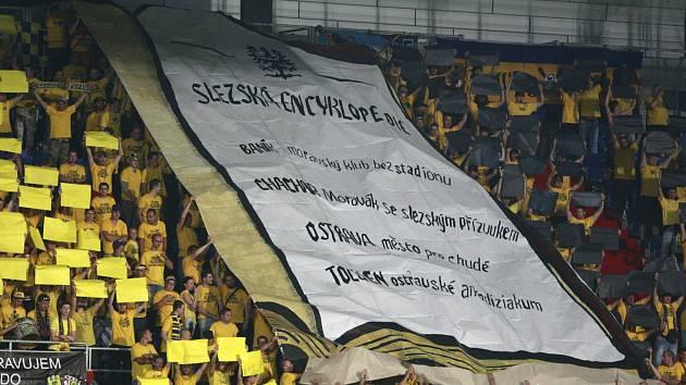 FC Baník Ostrava – Slezský FC Opava 3:0