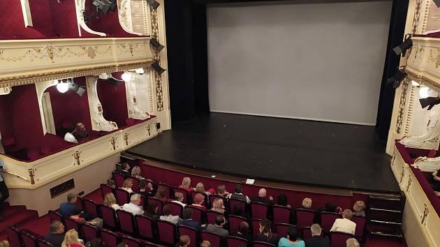 Slezské divadlo Opava má nominace na Ceny Thálie.