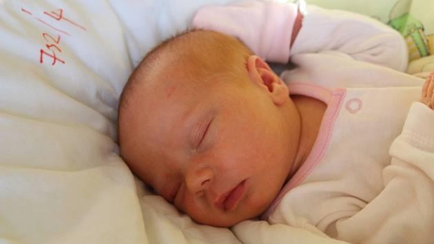 Laura Pompová se narodila 7. září 2019, vážila 3,23 kilogramu a měřila 49 centimetrů. Rodiče Veronika a Petr z Opavy přejí své prvorozené dceři do života hodně zdraví a trpělivosti.