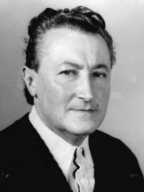 Architekt Leopold Plavec věnoval památkám profesní i osobní zájem.