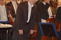 Koncerty Janáčkovy filharmonie se v rámci Bezručovy Opavy staly už tradicí.