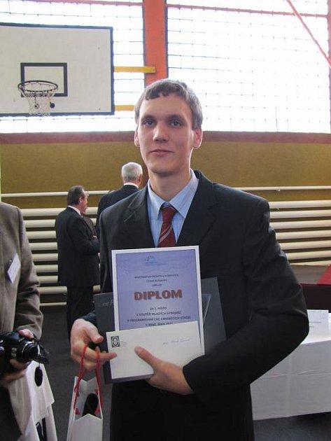 Marek Šumník