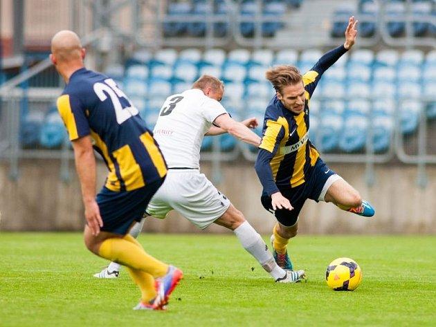 Slezský FC Opava – HFK Olomouc 1:1