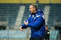Slezský FC Opava – FK Baník Sokolov 0:1