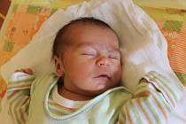 """Natálie Viktorinová se narodila 25. listopadu, vážila 3,18 kg a měřila 49 cm. Svému prvorozenému dítěti rodiče Kristýna a Tomáš z Opavy do života popřáli: """"Štěstí a zdraví."""""""