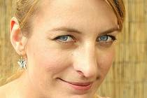 Anna Polívková - nejen jako herečka, ale také v roli režisérky.