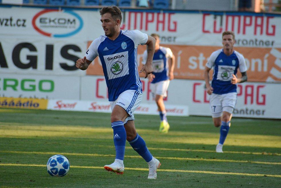 FK Mladá Boleslav - SFC Opava