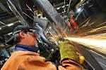 Opavský Ostroj začne dodávat pro Siemens.