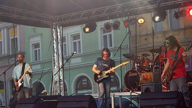 Marek Dusil s kapelou