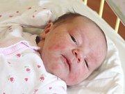 Charlotte Richtová se narodila 8. srpna, vážila 3,05 kilogramů a měřila 47 centimetrů. Rodiče Dominika a Jiří z Opavy jí přejí hodně zdraví, štěstí a lásky. Na Charlotte už doma čekají sestřička Klárka a bráška Sebastian.